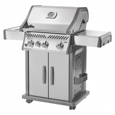 BARBECUE A GAS NAPOLEON ROGUE R425SIB