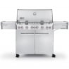 WEBER SUMMIT S-670 GBS GAS GRILL