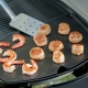 PIASTRA IN GHISA PER BARBECUE WEBER Q SERIE 1000