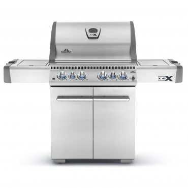 BARBECUE A GAS NAPOLEON LEX485RSIB