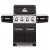 BROIL KING REGAL 420 NERO