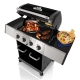 BROIL KING CROWN 420
