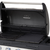 BARBECUE A GAS CAMPINGAZ MASTER 4 SERIES CLASSIC LXS BLACK EDITION