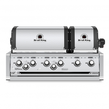 BROIL KING IMPERIAL 690 DA INCASSO