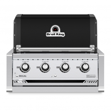 BROIL KING REGAL 420 NERO DA INCASSO