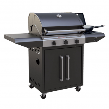 BARBECUE A GAS DOLCEVITA BEEFMASTER