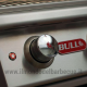 BARBECUE A GAS BULL EUROPE 7 BURNER