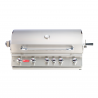 BARBECUE A GAS BULL EUROPE BRAHMA DA INCASSO