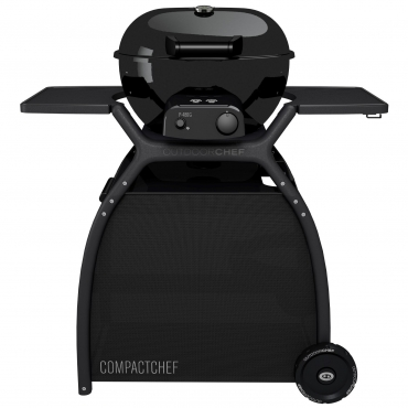 BARBECUE A GAS OUTDOORCHEF P-480 G COMPACTCHEF