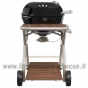 OUTDOORCHEF MONTREUX 570 G CHEF EDITION
