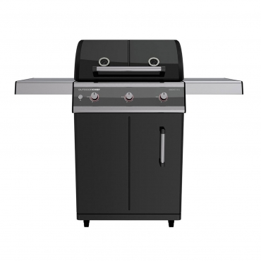 BARBECUE A GAS OUTDOORCHEF DUALCHEF 315 G