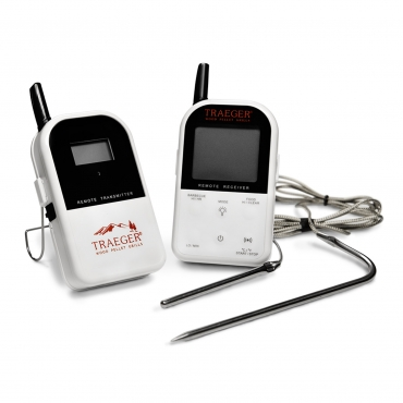 TERMOMETRO DIGITALE WIRELESS TRAEGER