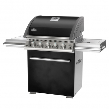 BARBECUE A GAS NAPOLEON LE485RSIB BLACK