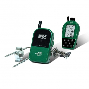 TERMOMETRO WIRELESS DUAL PROBE