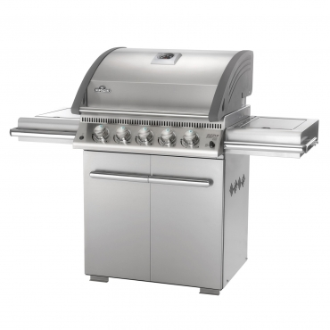 BARBECUE A GAS NAPOLEON LE485RSIB
