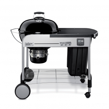 PERFORMER PREMIUM GBS BARBECUE A CARBONE Ø 57 CM