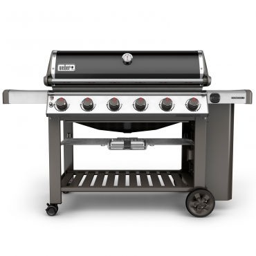 GENESIS II E-610 GBS BARBECUE A GAS