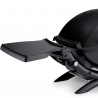 WEBER Q 2200 GAS GRILL CON STAND