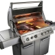 BARBECUE A GAS NAPOLEON LEX605RSIB