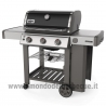 GENESIS II E-310 GBS BARBECUE A GAS