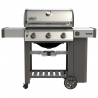 GENESIS II S-310 GBS BARBECUE A GAS