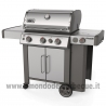 GENESIS II SP-335 GBS BARBECUE A GAS