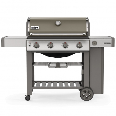 GENESIS II E-410 GBS BARBECUE A GAS
