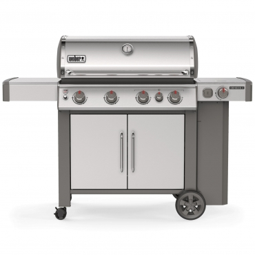 GENESIS II SP-435 GBS BARBECUE A GAS