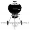 WEBER MASTER-TOUCH GBS E-5750 BARBECUE A CARBONE Ø 57 CM