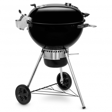WEBER MASTER-TOUCH GBS PREMIUM E-5770 BARBECUE A CARBONE Ø 57 CM