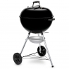 WEBER ORIGINAL KETTLE E-5710 BARBECUE A CARBONE Ø 57 CM