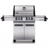 BARBECUE A GAS NAPOLEON LEGEND 485RSIB