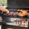 BARBECUE A PELLET LOUISIANA GRILLS LG 800 ELITE