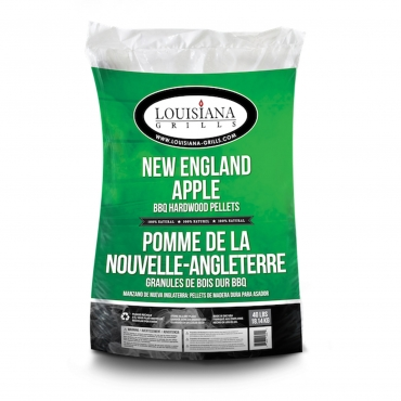 NEW ENGLAND APPLE PELLET