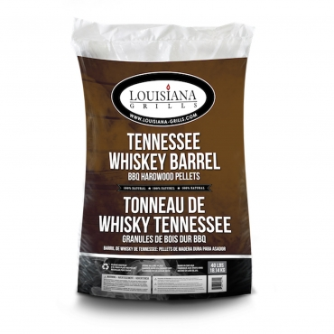 TENNESSEE WHISKEY BARREL PELLET