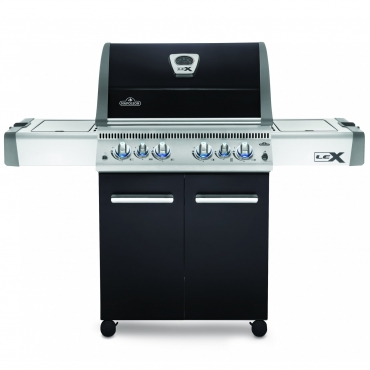 BARBECUE A GAS NAPOLEON LEX485RSIB BLACK