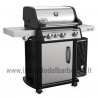 WEBER SPIRIT SP-335 PREMIUM GBS BARBECUE A GAS