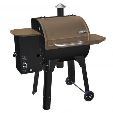 BARBECUE A PELLET CAMP CHEF SMOKEPRO SG 24