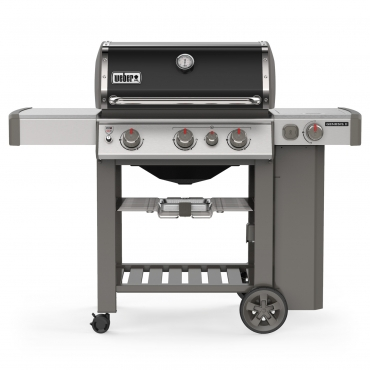 GENESIS II E-330 GBS BARBECUE A GAS