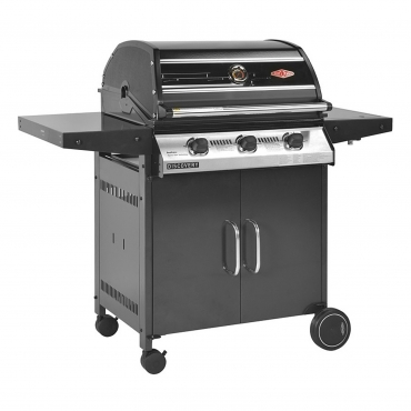 BARBECUE A GAS BEEFEATER DISCOVERY 1000R 3 FUOCHI