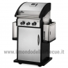 BARBECUE A GAS NAPOLEON LEGEND 325SB