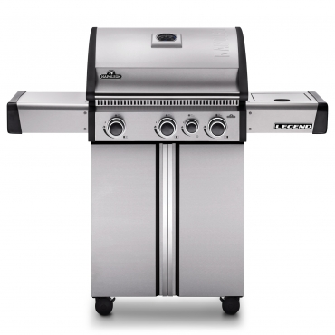 BARBECUE A GAS NAPOLEON LEGEND 410SB