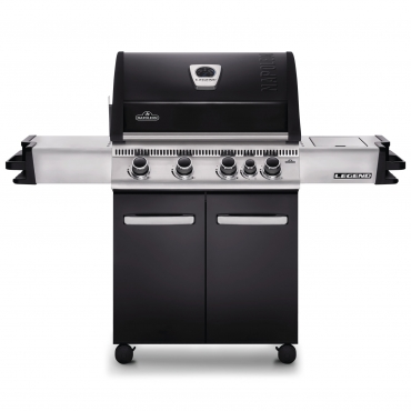 BARBECUE A GAS NAPOLEON LEGEND 485SBPK
