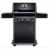 BARBECUE A GAS NAPOLEON ROGUE R425SB