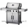 BARBECUE A GAS NAPOLEON ROGUE RXT525SIB
