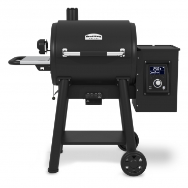 BARBECUE A PELLET BROIL KING REGAL 400