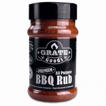 GRATE GOODS ALL PURPOSE BBQ RUB