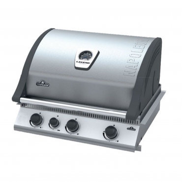 BARBECUE DA INCASSO NAPOLEON LEGEND BILD485RB