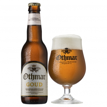 OTHMAR GOUD BEER 33 CL