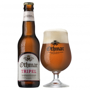 OTHMAR TRIPEL BEER 33cl